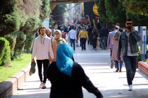 Bu fotoğraflar bugün Aydın'da çekildi 11