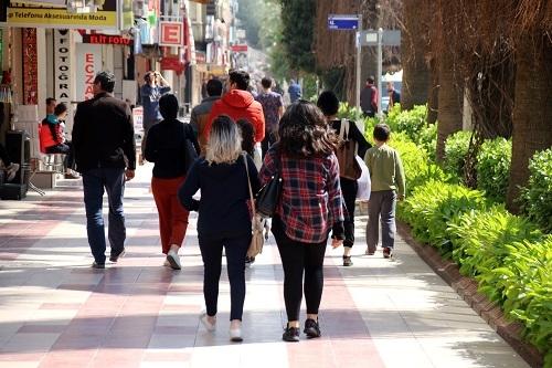 Bu fotoğraflar bugün Aydın'da çekildi 12