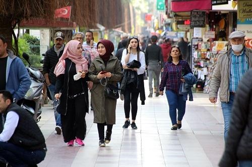Bu fotoğraflar bugün Aydın'da çekildi 3
