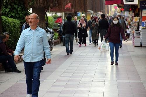 Bu fotoğraflar bugün Aydın'da çekildi 4