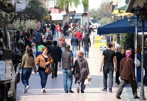 Bu fotoğraflar bugün Aydın'da çekildi 8