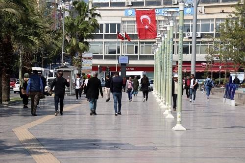 Bu fotoğraflar bugün Aydın'da çekildi 9