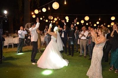 Söke'de rüya gibi düğün 2