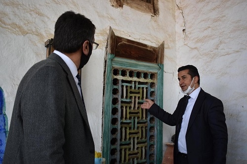 Karacasu'yu Safranbolu yapacak imzalar atıldı 9