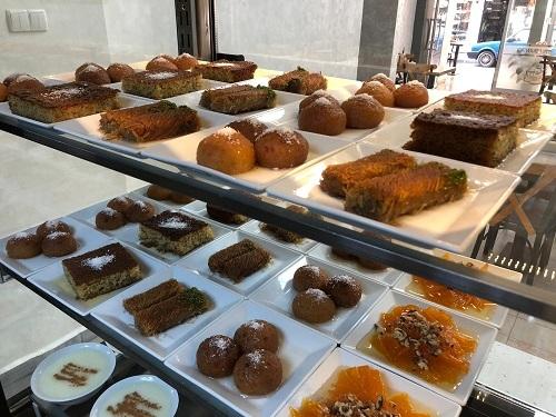 Aydın'da uygun fiyata lezzetli yemeğin adresi: Güldeste Lokantası 10