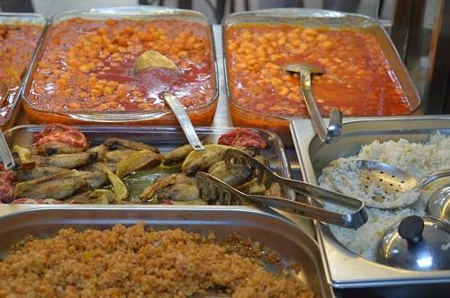 Aydın'da uygun fiyata lezzetli yemeğin adresi: Güldeste Lokantası 3