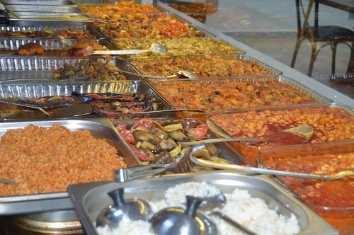Aydın'da uygun fiyata lezzetli yemeğin adresi: Güldeste Lokantası 5