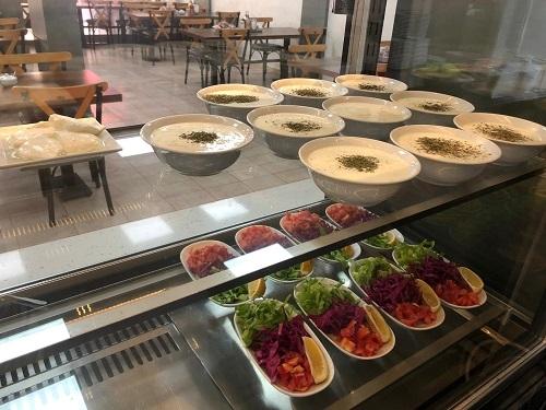 Aydın'da uygun fiyata lezzetli yemeğin adresi: Güldeste Lokantası 9