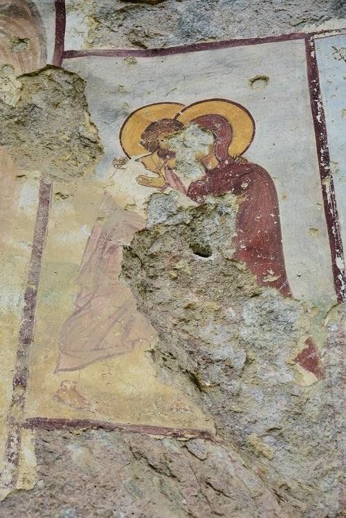 Aydın'ın saklı hazinesi: Marsyas Vadisi 1