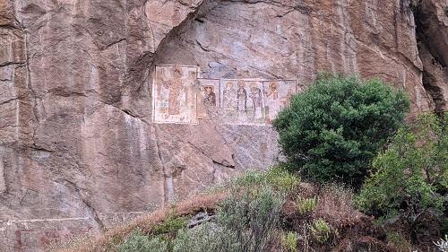 Aydın'ın saklı hazinesi: Marsyas Vadisi 10