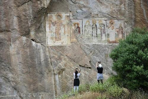 Aydın'ın saklı hazinesi: Marsyas Vadisi 12