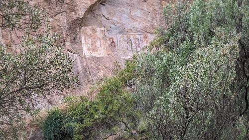 Aydın'ın saklı hazinesi: Marsyas Vadisi 3