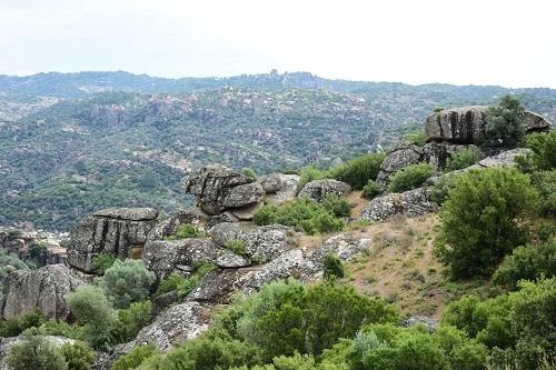 Aydın'ın saklı hazinesi: Marsyas Vadisi 4