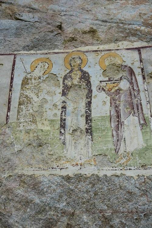 Aydın'ın saklı hazinesi: Marsyas Vadisi 6