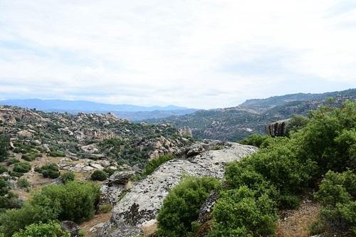 Aydın'ın saklı hazinesi: Marsyas Vadisi 8