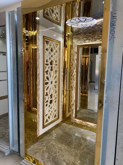 Aydın'ın öncü firmalarından Teknolife Asansör yeni yerine taşında 5