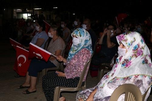 Köylüler Senfonik Konserde buluştu 6