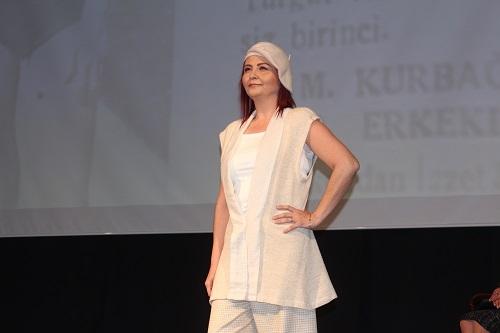 Aydın'da 'Zamansız Kadınlar' büyük beğeni topladı 1