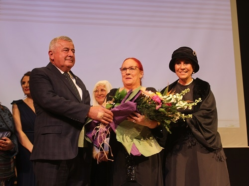 Aydın'da 'Zamansız Kadınlar' büyük beğeni topladı 10