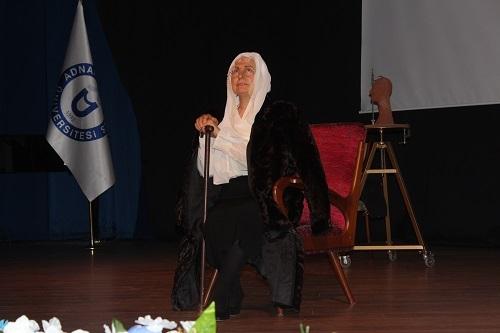 Aydın'da 'Zamansız Kadınlar' büyük beğeni topladı 4