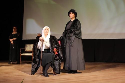Aydın'da 'Zamansız Kadınlar' büyük beğeni topladı 6