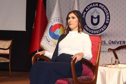 Aydın'da 'Zamansız Kadınlar' büyük beğeni topladı 7