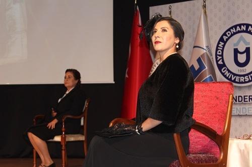 Aydın'da 'Zamansız Kadınlar' büyük beğeni topladı 8