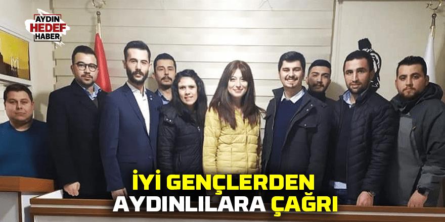 İYİ Parti Nazilli Gençlik Kolları'ndan yardım kampanyasına çağrı