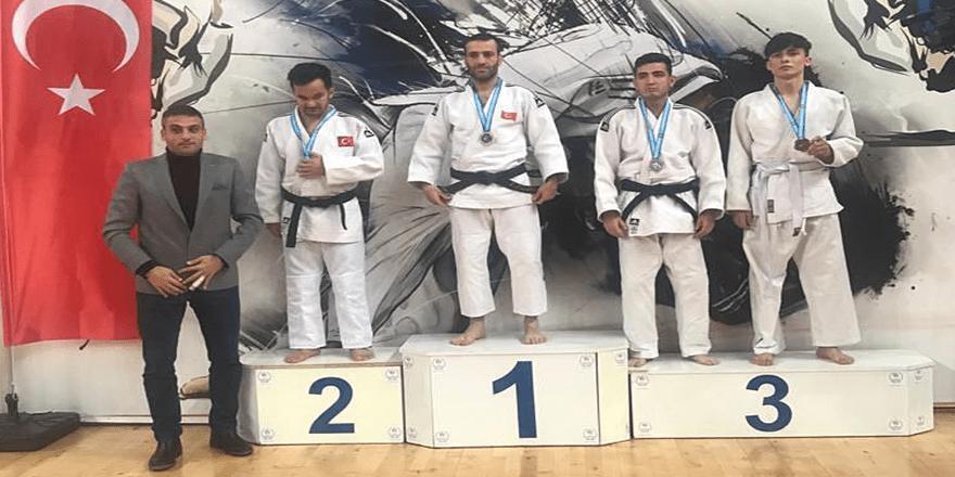 Judoda önemli dereceler