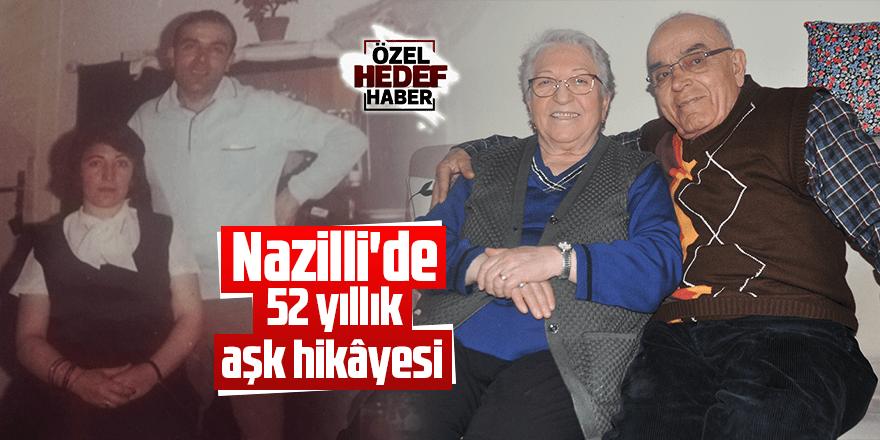 52 yıllık aşk hikâyesi