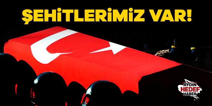 Hava saldırısında 29 Mehmetçiğimiz şehit oldu