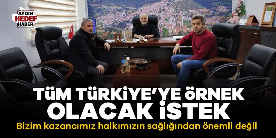 Türkiye'ye örnek olacak karar