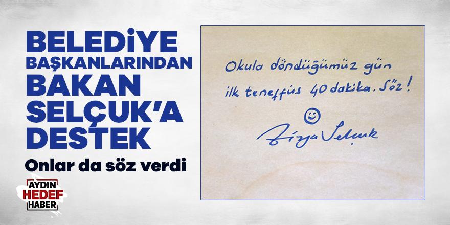 Türkiye öğrencilerini mutlu etmek için seferber oldu