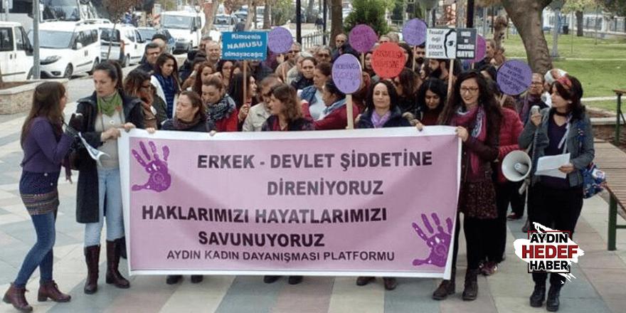 Kadına yönelik şiddet infaz paketinden çıkarılmalı