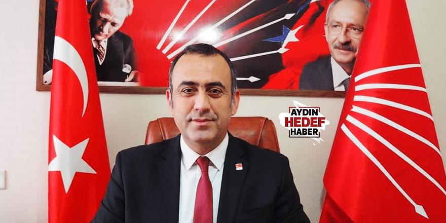 Sevim'den AK Partili ilçe başkanına tepki