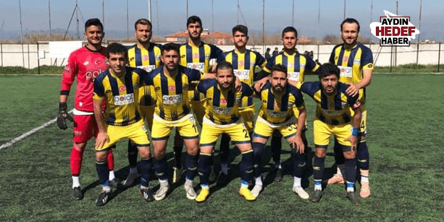 Didimspor'da oyuncuların alacakları ödendi