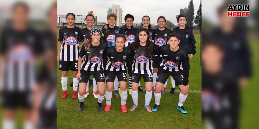 Play-off'ta rakip Eskişehir'den