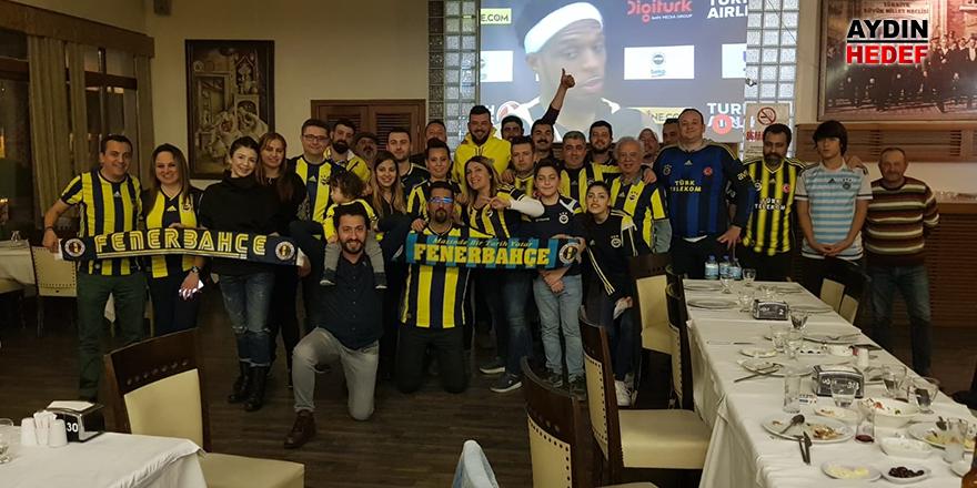 Fenerbahçeliler bir çatı altında toplandı