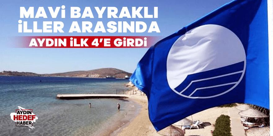 Aydın Türkiye'de 4. sırada