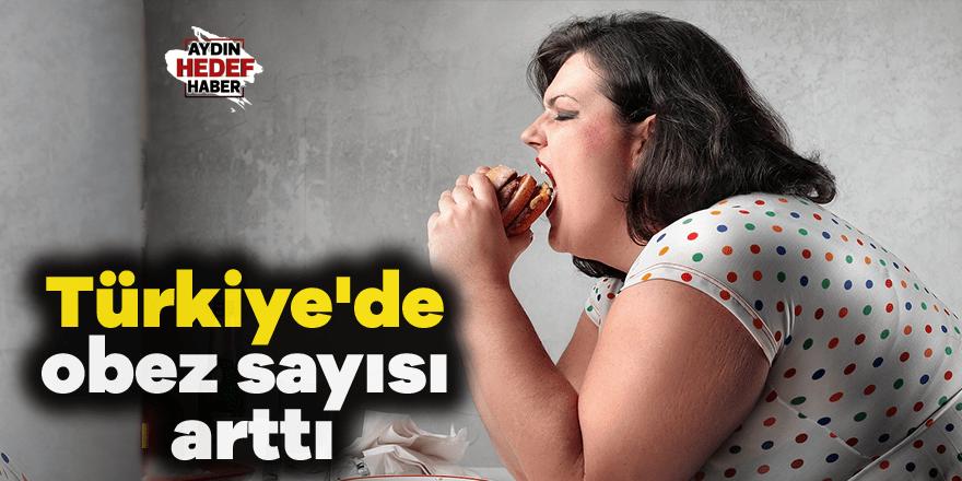 Türkiye'de obez sayısı arttı