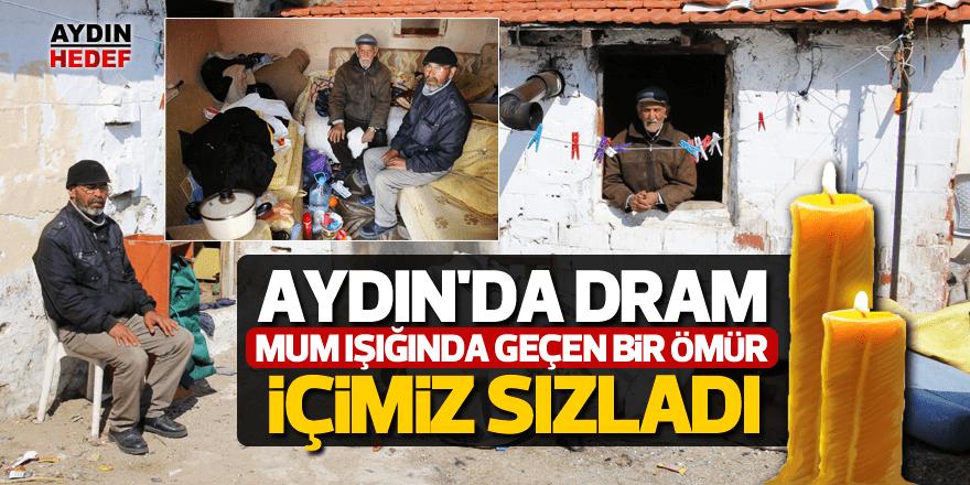 Aydın'da bir dram
