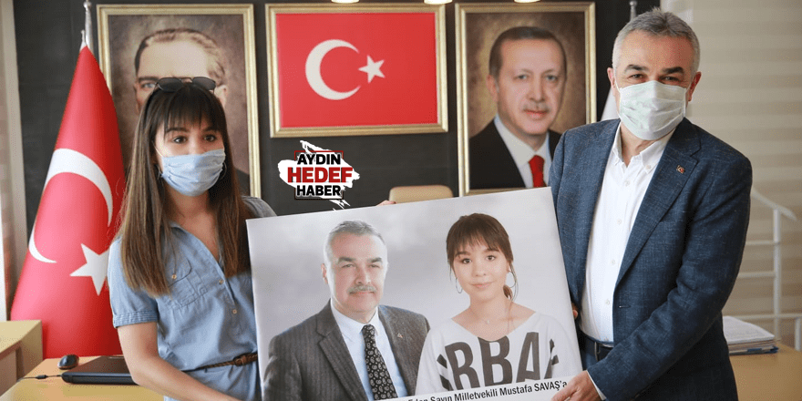 Balkan'dan Savaş'a 'Ambulans Uçak' teşekkürü