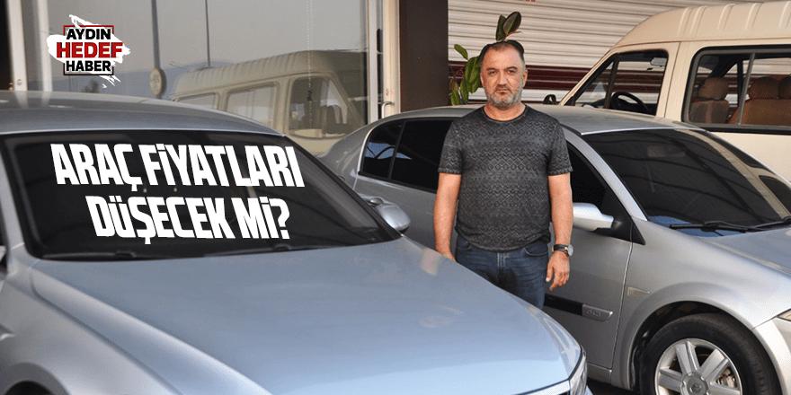 Araç fiyatları düşecek mi?