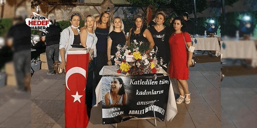 Nazilli Kadınları Grubu 'Emek Pazarı'nda bir araya geldi