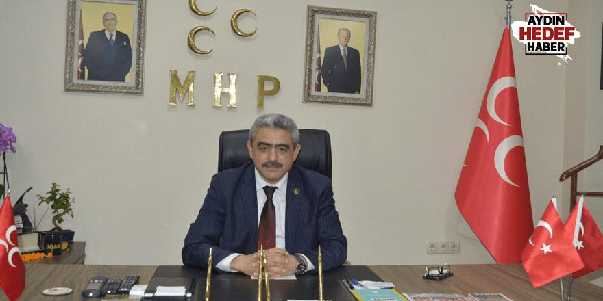 MHP Aydın'da Kongreleri başlatıyor
