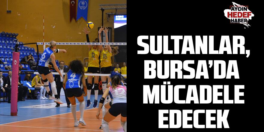 Sultanlar, Bursa'da mücadele edecek
