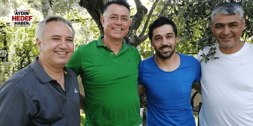 Yıldızspor'dan 10 numara transfer