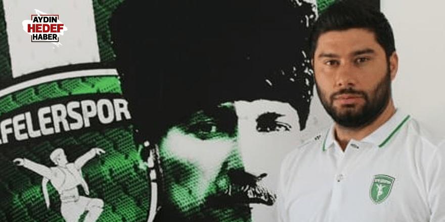 Yıldızer, Efelerspor'a transfer oldu