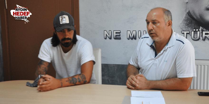 Nazilli Belediyespor 11 futbolcusundan 8'ine borcunu ödedi
