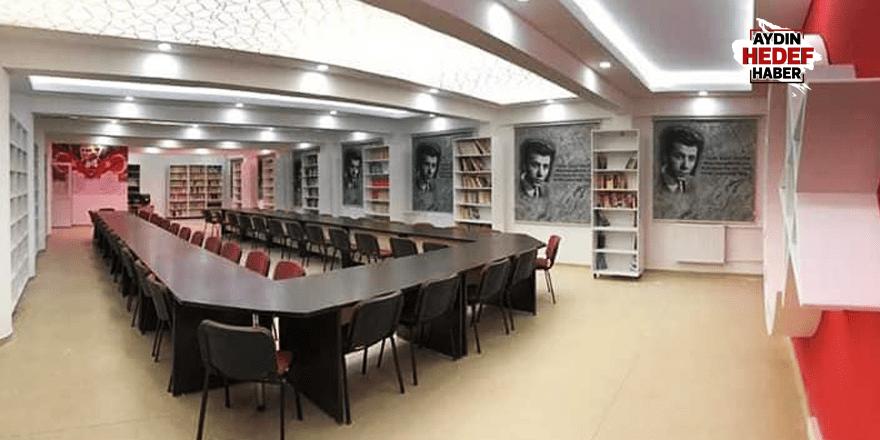 Moldovya'ya Alparslan Türkeş Kütüphanesi kuruluyor